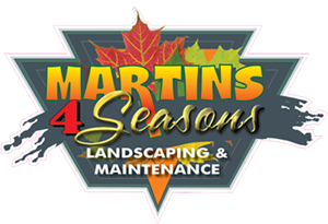 Martins 4 Seasons Landscaping & Property Maintenance
