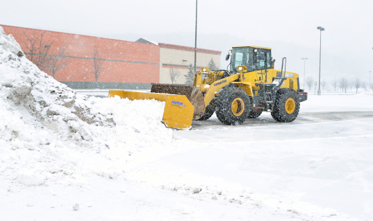 Snow and Ice Management Services Georgetown