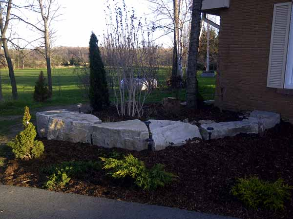 Landscape and Gardening Services Campbellville